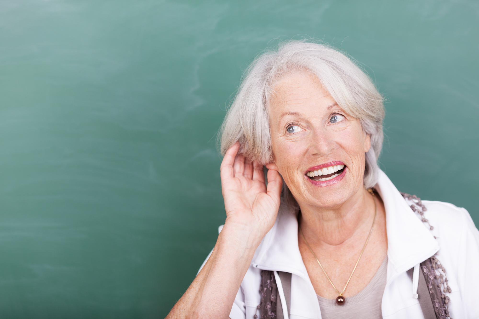 The Top 8 Causes of Hearing Loss and How to Treat It