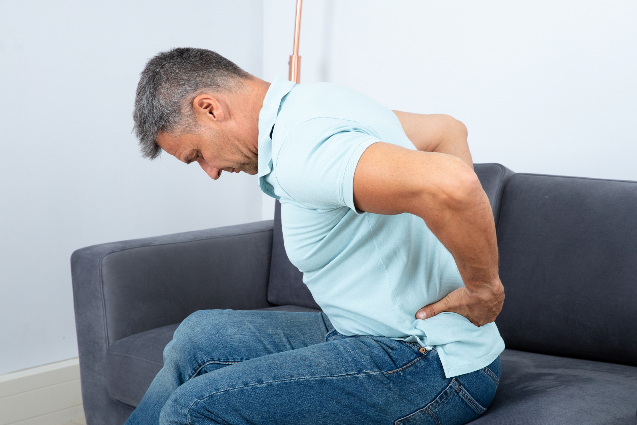 posture effecting your health back pain