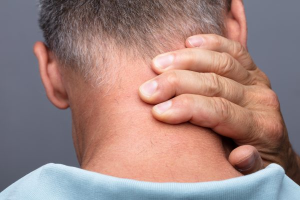 posture effecting your health neck pain